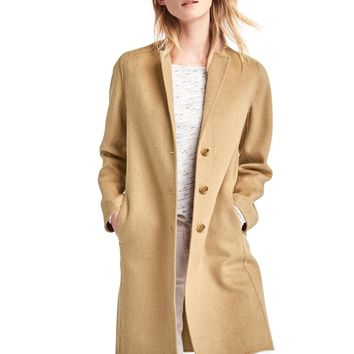 Best Wool Car Coat Products on Wanelo