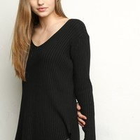 SHANNON KNIT TOP