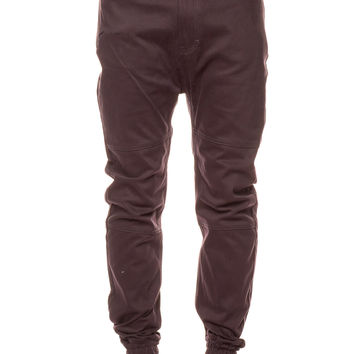Publish Newton Twill Navy Pant