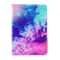 beautiful galaxy ipad 2/3/4 ipad mini ipad air case cover