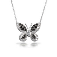 Bling Jewelry Fly Away Necklace