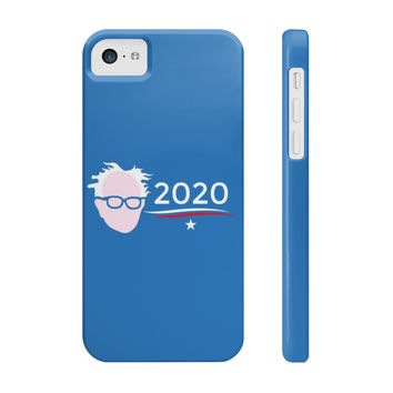Bernie Sanders for President 2020 Case Slim Iphone 5C