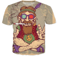 Weed Hippy