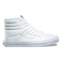 Classic Tumble SK8-Hi Reissue | Shop At Vans