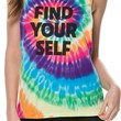 ELEMENT FIND YOURSELF TANK