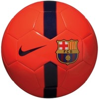 Nike FC Barcelona Supporter Soccer Ball - Red/Blue | DICK'S Sporting Goods