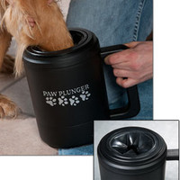 Dog Paw Care|Paw Plunger Paw Cleaning Solution