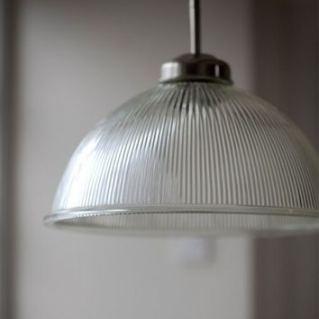 Large Paris Pendant Light