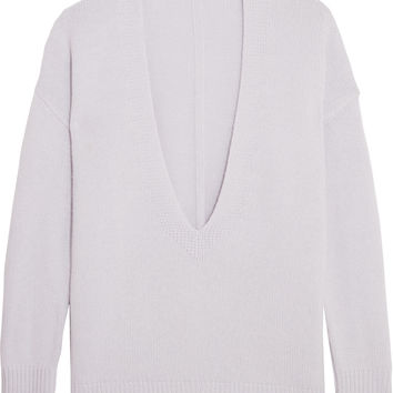Iris and Ink Lolita cashmere sweater – 0% at THE OUTNET.COM