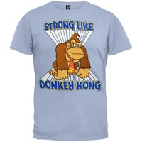 Nintendo - Strong Like Donkey Kong T-Shirt