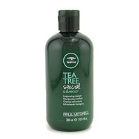 Paul Mitchell Tea Tree Special Shampoo (Invigorating Cleanser) 300ml