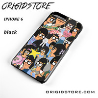 Bobs Burgers Tina For Iphone 6 Case UY