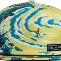 BILLABONG WISH YOU WERE HERE HAT | Swell.com