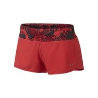 "The Nike 2"" Rival Stretch Woven Women's Running Shorts."