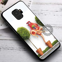 Finding Dory International Poster iPhone X 8 7 Plus 6s Cases Samsung Galaxy S9 S8 Plus S7 edge NOTE 8 Covers #SamsungS9 #iphoneX