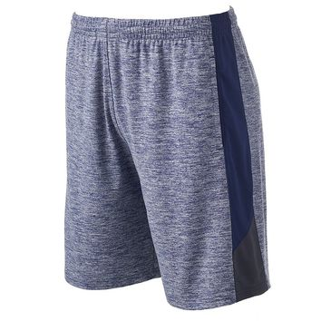 Tek Gear Pieced Space Dye Shorts