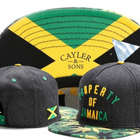 Hip-hop Baseball Cap Hats [6539651011]