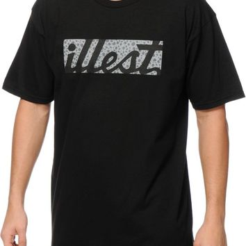 Illest Team Box T-Shirt