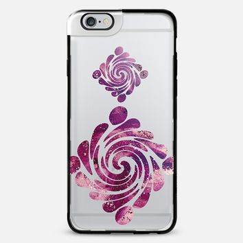 Watercolors design iPhone 6 Plus case by VanessaGF | Casetify