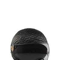 Versace - Vanitas Embroidered Helmet