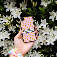 Pizza iPhone Case 5/5S 5C 4S/4