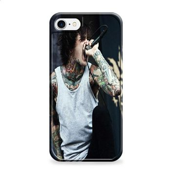oliver sykes bring me the horizon concert iPhone 6 | iPhone 6S case