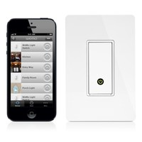 Belkin WEMO Light Switch - Apple Store (U.S.)
