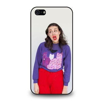 MIRANDA SINGS iPhone 5 / 5S / SE Case Cover