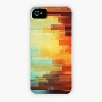 """Urban Sunset"" - Phone Case by Cvetelina Todorova"