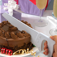 Fred & Friends Table Saw Cake Cutter | Lettuce Knife | fredflare.com