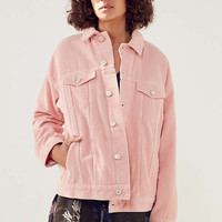 BDG Corduroy Trucker Jacket | Urban Outfitters
