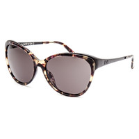 Ivi Daggerwing Vintage Tortoise Cat Eye Sunglasses Vintage Tortoise One Size For Women 27110640101