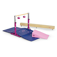 American Girl® Accessories: Gymnastics Set