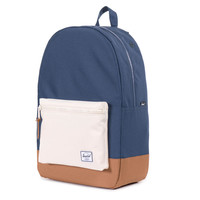 Herschel Supply Co.: Settlement Backpack - Navy / Natural