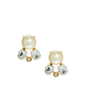 ASOS Stones Stud Earrings