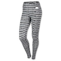 Women's Nike Leg-A-See Printed Leggings