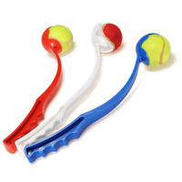Golf Tennis Cue For Pet Dog Training Toy