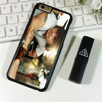 Johnny Depp (sunshine new) iPhone 6 Plus | 6S Plus Case Planetscase.com