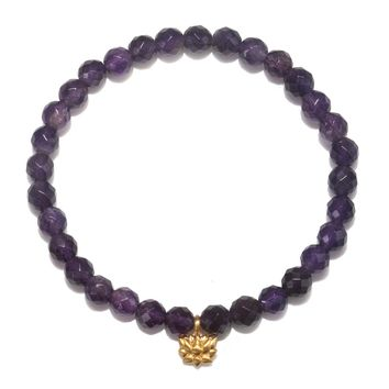 Prelude to Growth Bracelet
