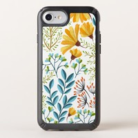 Yellow Blossom Speck iPhone Case