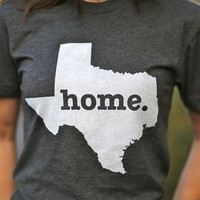 The Texas Home T-Shirt