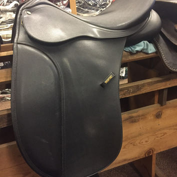 "17.5"" Wintec Saddle"