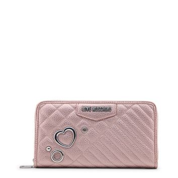 Love Moschino JC5542PP16LL Leather Wallet