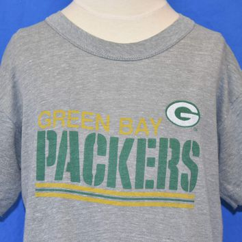 80s Green Bay Packers t-shirt Youth Large