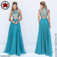 Sherri Hill 50096 Formal Online Store