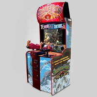 Deadstorm Pirates Arcade Game @ Sharper Image