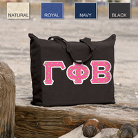 Sorority Shoulder Bag | SomethingGreek.com