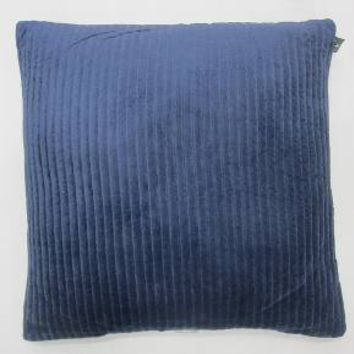 Quilted Velvet Oversize Throw Pillow - Threshold™