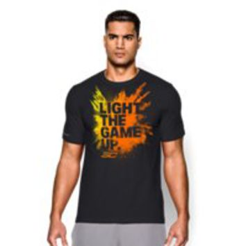 Under Armour Men's SC30 Light The Game Up T-Shirt