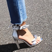 Free People Double Knot Heel